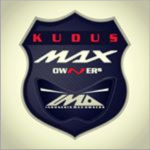 NMax Kudus Logo